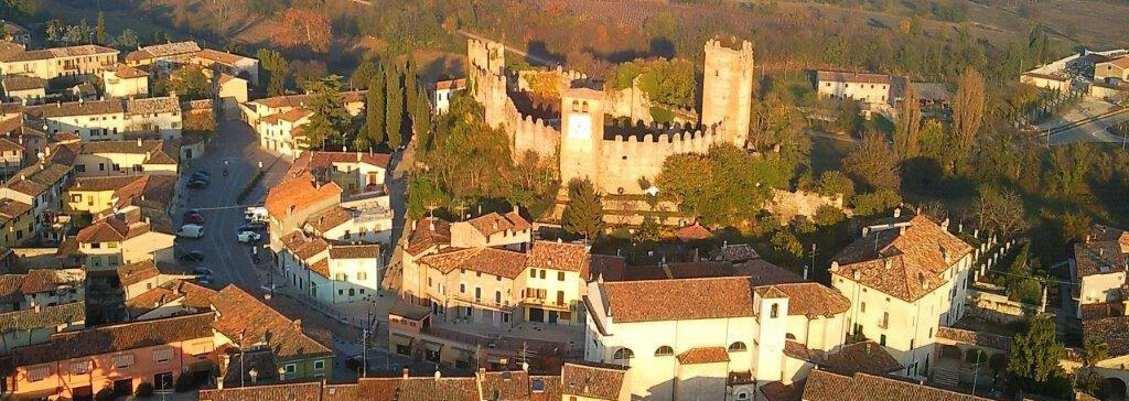 PONTI CARD (Visit Forte Ardietti + Scaligeri Castle) ONLY WEEKEND upto 30/06/2019