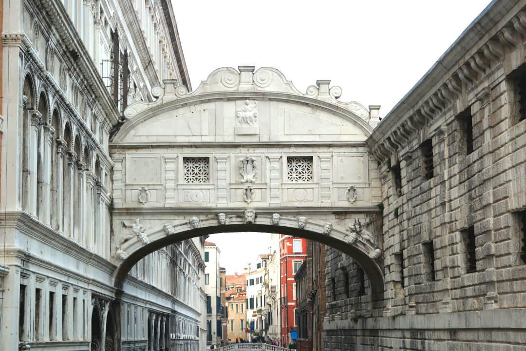 Venezia Speciale - from EAST coast