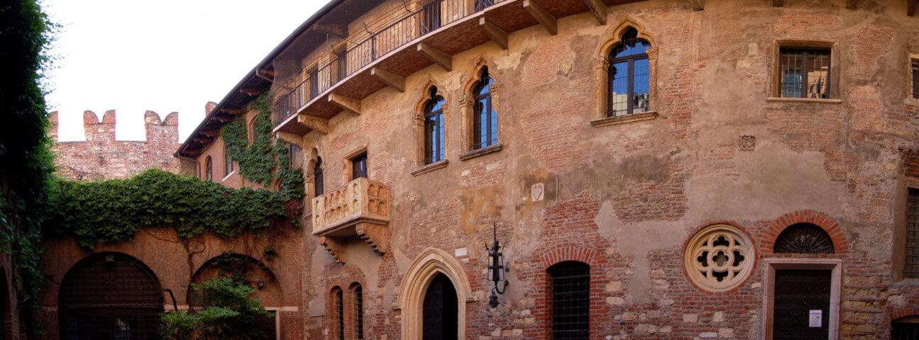 Verona - from WEST coast