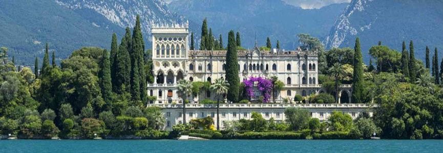 Isola del Garda - from Sirmione ON TUESDAY