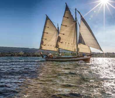 SAIL BOAT EXPERIENCE - EPL