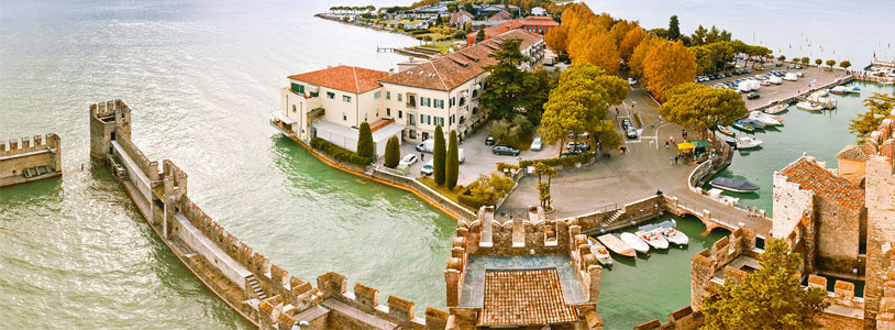 Around Sirmione Peninsula