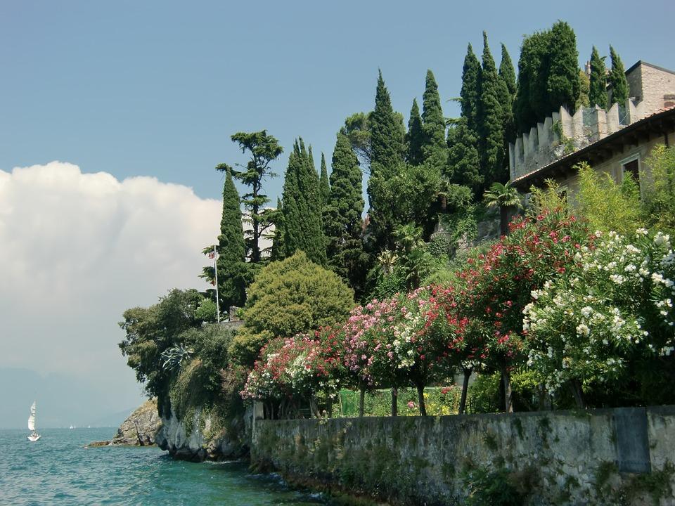 South Garda Lake Tour