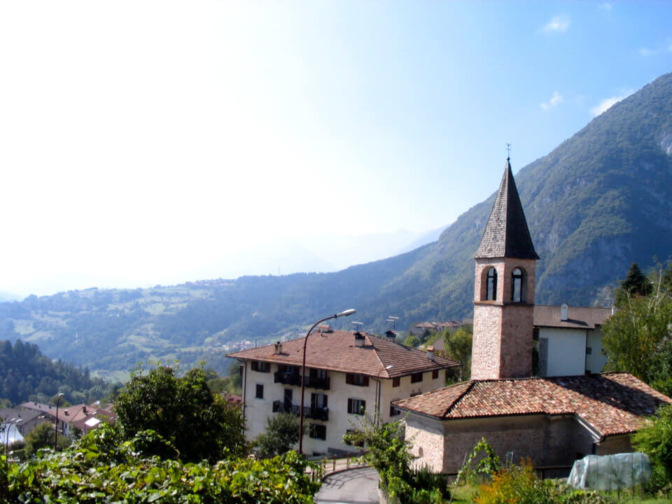 FLAVOURS OF TRENTINO - only from NORTH
