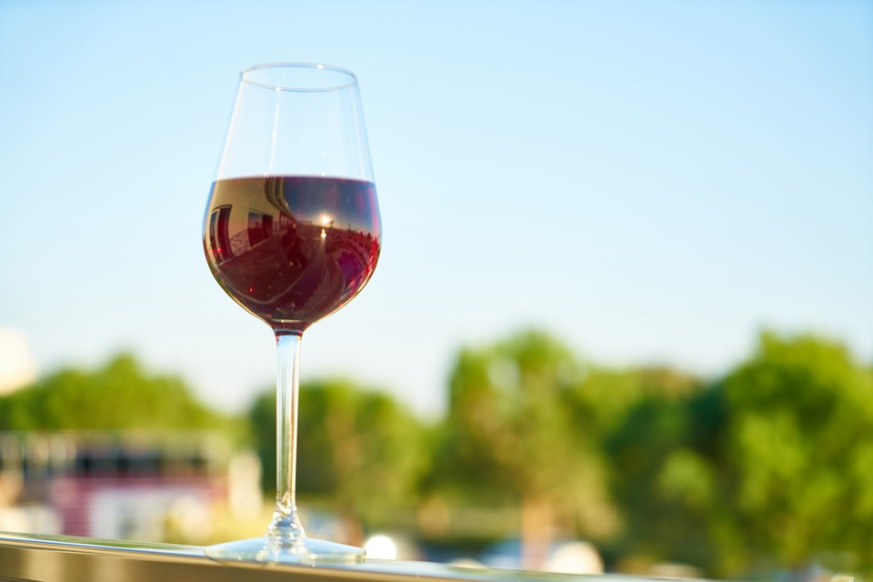 Wine Tour - from EAST coast