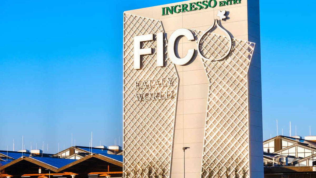 FICO Eataly World & Fidenza Village