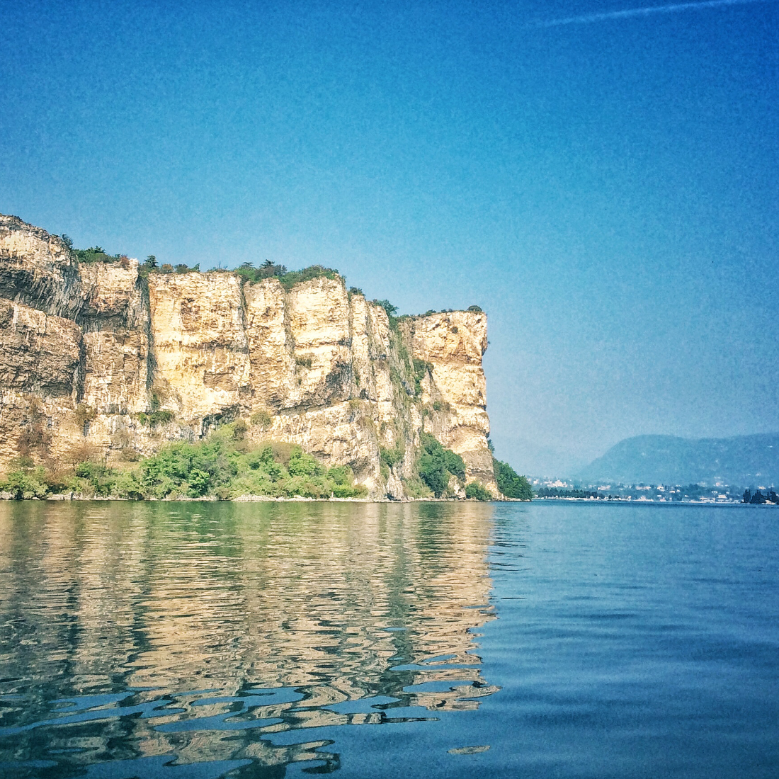West Coast Boat Tour