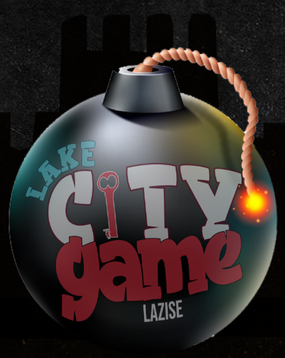 LAKE CITY GAME - LAZISE