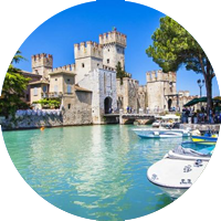 SIRMIONE-CRUISES--TRANSFERS
