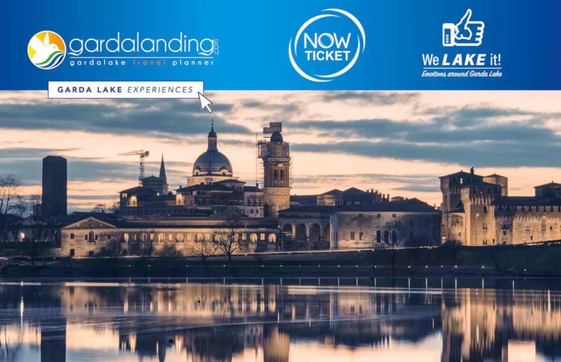 Mantova & Parco Giardino Si...