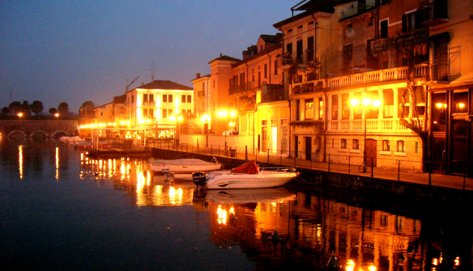 PESCHIERA NIGHT TOUR
