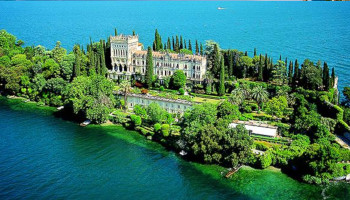 Isola del Garda - from Sirmione ON THURSDAY