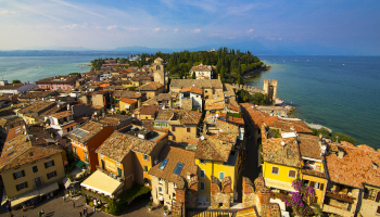 Visit VILLA BETTONI - From Sirmione