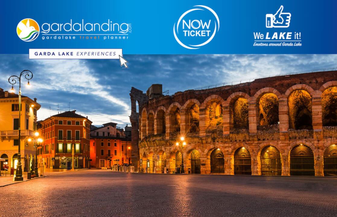 Verona by Night - EAST coas...