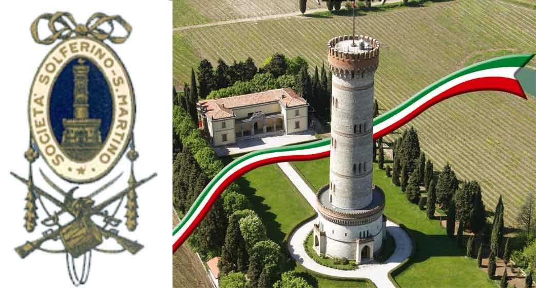Società Solferino & San Martino