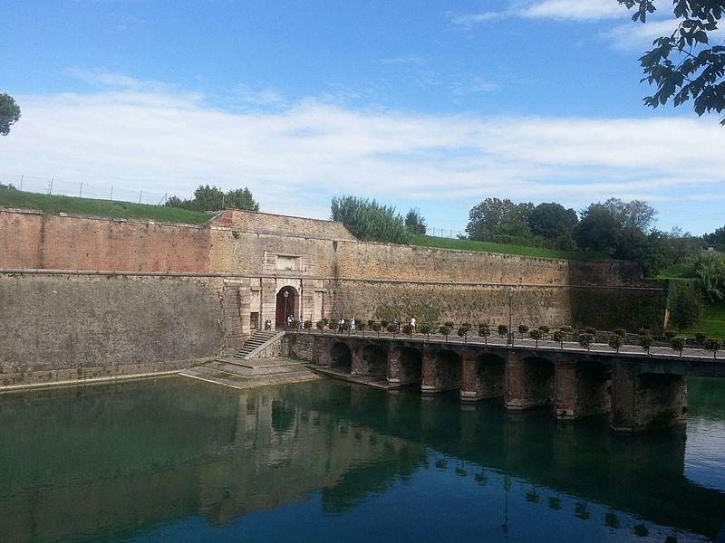 Peschiera del Garda - Porta Brescia